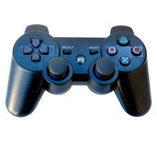 Hot sale RV77 Wireless Bluetooth Double Vibration Controller Remote Joystick for Sony Playstation 3 PS3 Game Gamepad Wholesale