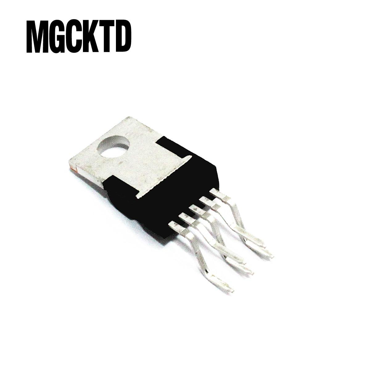 Nova 10 Pcs Tda2030a Tda2030 To 220 5 Ic Em Circuitos Integrados De Tda2030av Integrated Circuit Componentes Eletrnicos Suprimentos No Aliexpresscom Alibaba Group