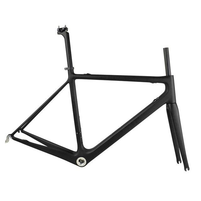 Road bike fm058 Baolijia clearance Chinese carbon bike frames-in ...