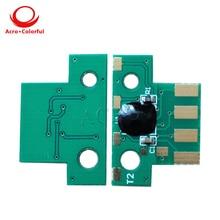 Reset Cartridge toner Chip for Lexmark c540 C543 C544 C546 X543 X544 X546 X548 excellent reset chips