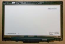 01AY702 fru pn для lenovo ThinkPad X1 Yoga 14 «20FQ WQHD ЖК-дисплей светодиодный Дисплей Сенсорный экран планшета Ассамблеи
