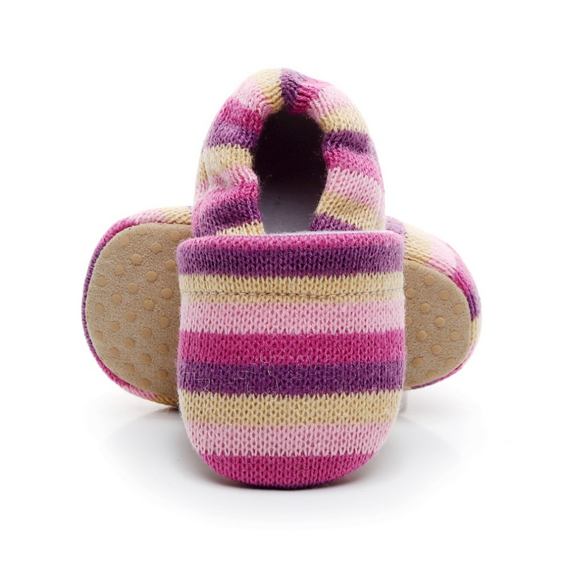 5Style New Fashion Soft Baby Boy Shoes Cotton Shoes Baby Moccasins Multicolor Handmade Toddler Girls Shoes for Kids 0-24M