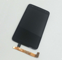 For HTC One X S720e G23 Full Touch Screen Digitizer Sensor Glass LCD Display Monitor Screen