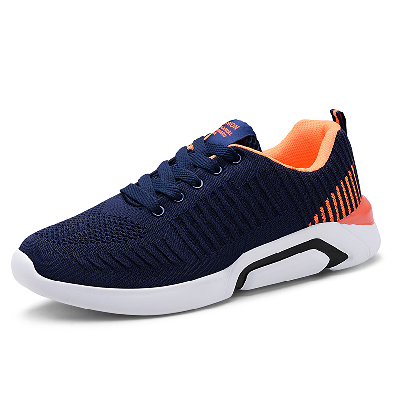 2018 New Arrival Men Tennis Shoes Breathable Mesh Men Brand Sports Shoes Lightweight Men Athletic Sneakers Zapatos Hombre Cheap2018 New Arrival Men Tennis Shoes Breathable Mesh Men Brand Sports Shoes Lightweight Men Athletic Sneakers Zapatos Hombre Cheap