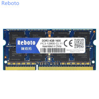 Reboto Brand New Sealed DDR3 8GB 1333MHZ Laptop PC3 10600 RAM Memory Compatible With All Motherboard