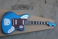 Free shiping Namm guitar Show FD st Jaguar Vintage Special MG65 VSP 600 Stratocaster electric guitar Jaguar @12