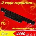 JIGU 4400mah Laptop battery For Clevo C4500BAT-6 C4500BAT 6 C4500BAT6 B4100M B4105 B5100M B7110 C4100 C4500 C4500Q C5100Q C5500Q