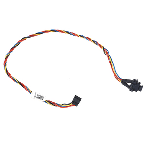 Image 3 - For Dell Optiplex 390 790 990 3010 7010 9010 085DX6 85DX6 Power Switch Button Cable Hot sale