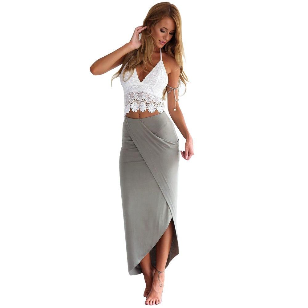 Aliexpress.com : Buy Suit women's set Women Tops lace V Neck Tanks ...