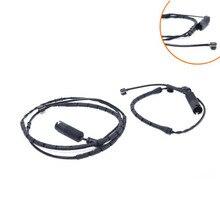Автомобильная Передняя и задняя сигнализация, устанавливаемая на тормозные диски Чувствительная линия 34351164371 34351164372 для BMW 3 серии E46
