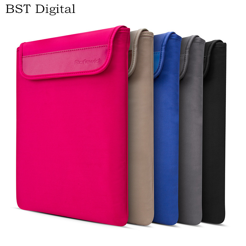 e134af9dc698 11 13 14 15 15.6 inch Laptop sleeve bag case for 11.6 13.3 14 15.4 ...