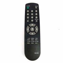 Yeni LG için yedek parça Goldstar TV uzaktan kumanda 105 210A için CF 20D10B CF 20E60 CF 14A80 CF 14A80B CF 14A90B