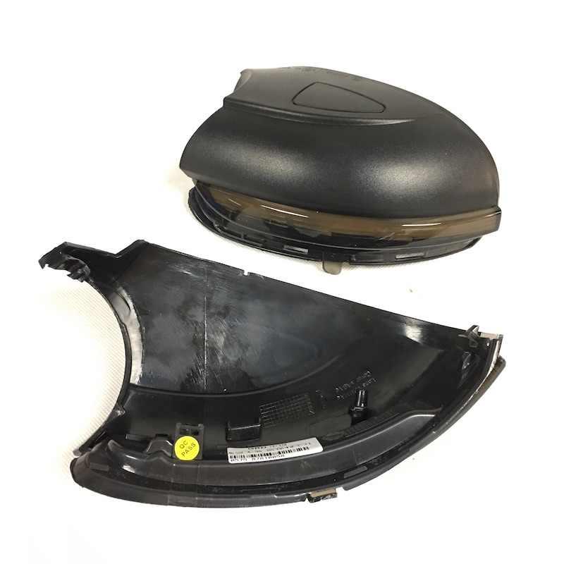 BODENLA Vw ゴルフ MK6 GTI 6 R ライントゥーランダイナミックウインカーサイドミラーインジケータフォルクスワーゲン VI R20 LED ターン信号光