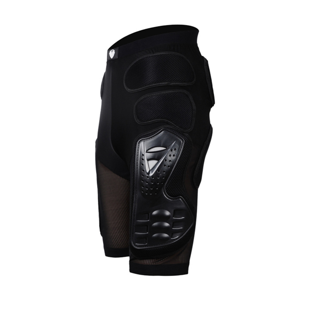 Oprema za kopnene oklopne motocikle, zaštita nogu, oprema za jahanje - Biciklizam - Foto 2