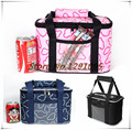 Lovely Insulated Picnic Lunch Bento Bags Keep Hot Cooler Bag   Tote