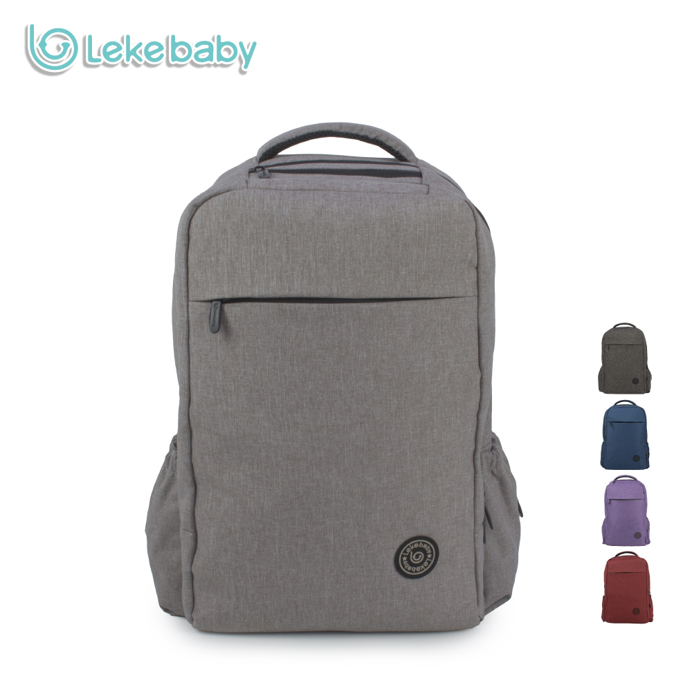 New Diaper <font><b>bag</b></font> Fashion nappy <font><b>bag</b></font> Dad <font><b>bag</b></font> Backpack Baby Care Double-layer Travel <font><b>Bag</b></font> <font><b>for</b></font> Baby Stroller