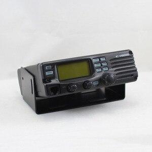Image 2 - Orijinal IC V8000 75 W yüksek güç 144 MHz VHF FM VERICI v8000 2 metre Cep Telsiz Uzun Mesafe araç üstü radyo