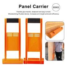 Conveyor Panel Kayu Lembaran