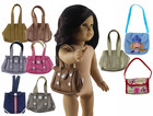 15 Different Colors and Styles To Choose From Bag for 18'' American Girl Doll X79