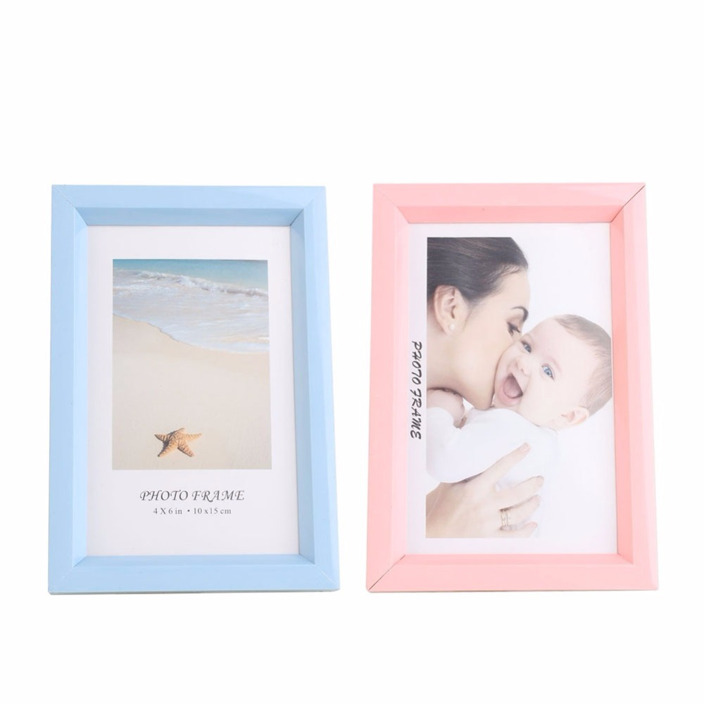 Aliexpress.com : Buy 6 Inch Photo Frames Baby Photo Frame For ...