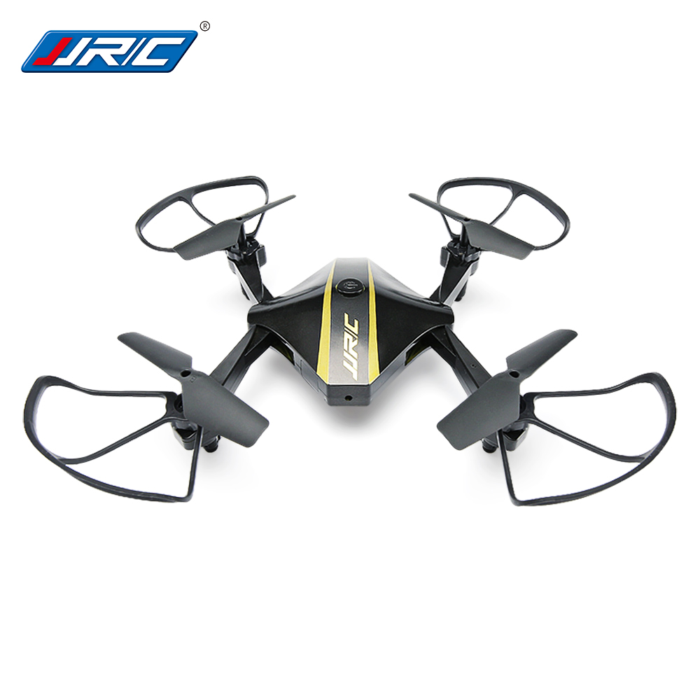 JJRC H44WH Foldable RC Selfie Drone RTF WiFi FPV 720P HD RC Quadcopters G-Sensor Mode Waypoints DIAMAN Remote Control Toys Gifts все цены