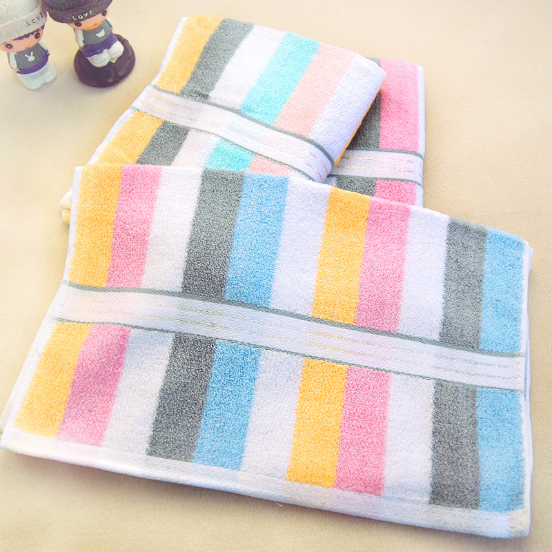 Us 53 0 10 Pcs Cotton Body Hand Face Bath Towel Sets Sport Kitchen Towel Adult Swimming Towels Luxury Gift Quality Home Textile In Sport Towels From