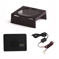 CPL Filter Lens Cover+Upgraded GPS module + hardwire kit for VIOFO A119 /A119S Car Dash Dash cam Camera DVR