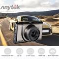 Original Anytek A100+ Car DVR full HD Novatek 96650 Car Camera Recorder Black Box 170Degree 6G Lens Supper Night Vision Dash Cam