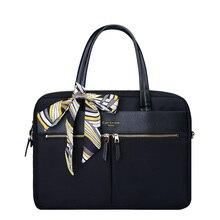 Fashionable Laptop Bag 15 14 Notebook Single Shoulder Messenger Bag for Macbook Air Pro 15 Case Crossbody Bag Women Handbag