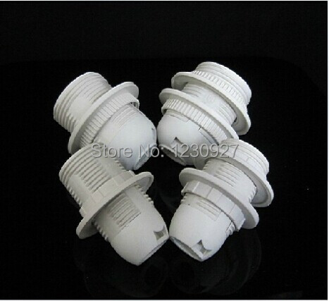Led E27 exihibition show lamp base,E27 head lamp holder ,E27 lamp connector.E27 E14 lamp base
