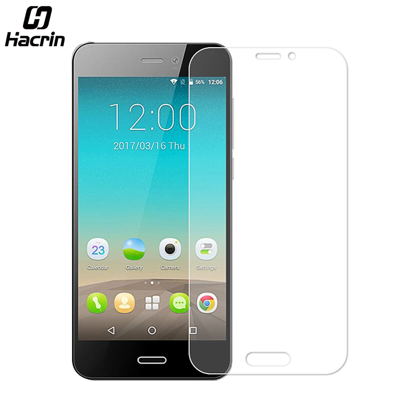 Galleria fotografica hacrin For Gretel A7 Tempered Glass 9H Explosion Proof Screen Protector Protective Glass Film For Gretel A7