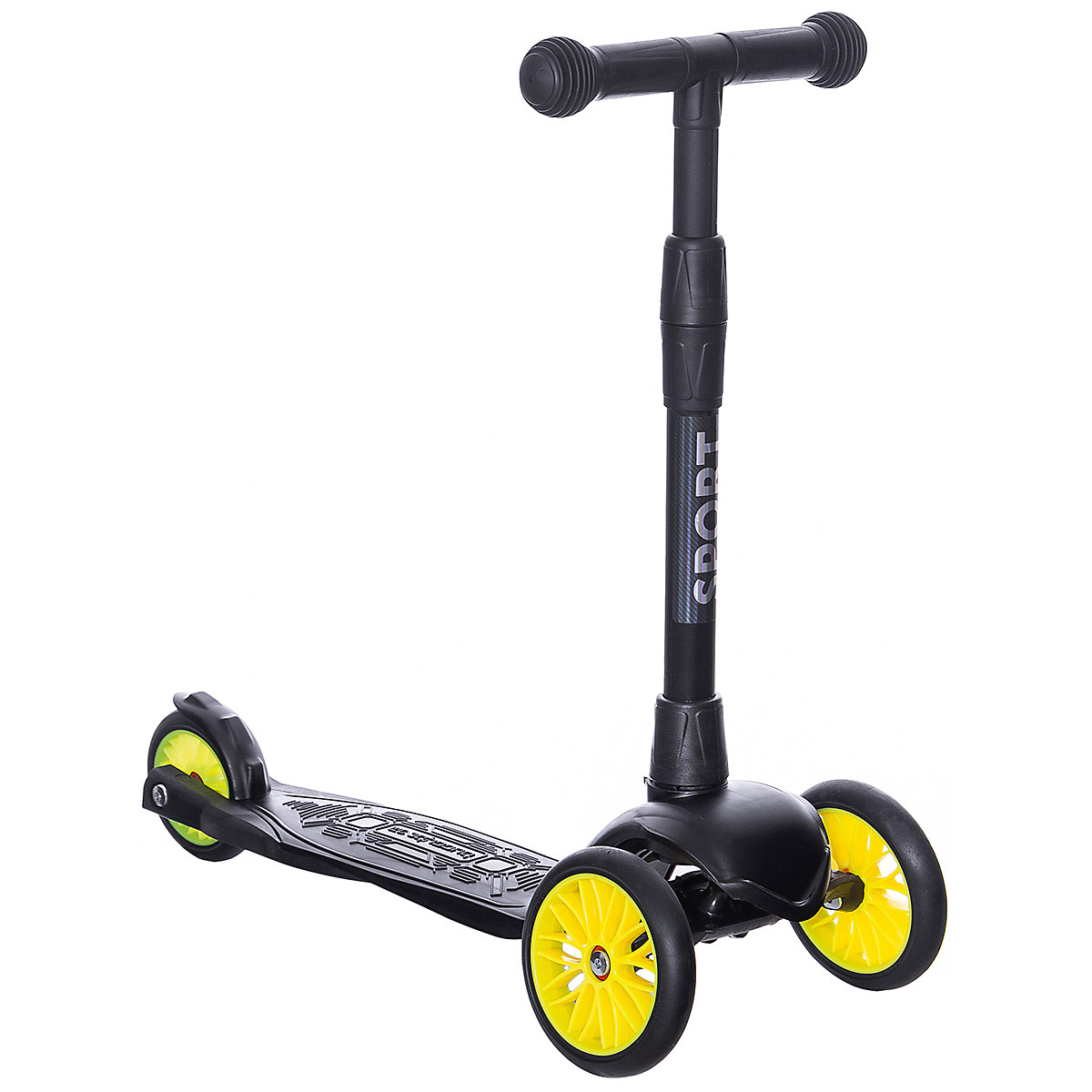 BUGGY BOOM Kick Scooters,Foot Scooters 11402883 scooter three-wheeled for children boys and girls
