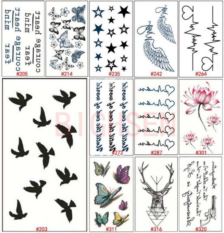 Tatuaggi Lotus popolari-Acquista a buon mercato Loto del tatuaggio lotti da-5367