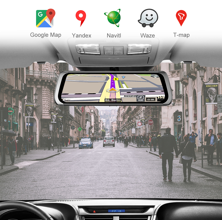 HTB1gE.7avLsK1Rjy0Fbq6xSEXXae - Car DVR 4G Full HD 1080P Android Rear View Mirror Camera