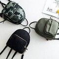 Женские повседневные маленькие сумки в консервативном стиле для девочек, 7 лет, женские рюкзаки