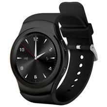 No. 1 g3 bluetooth smartwatch mtk2502 siri smart watch mit sim-karte wasserdicht Pulsuhr Reloj Für Android iOS PK G4 G5