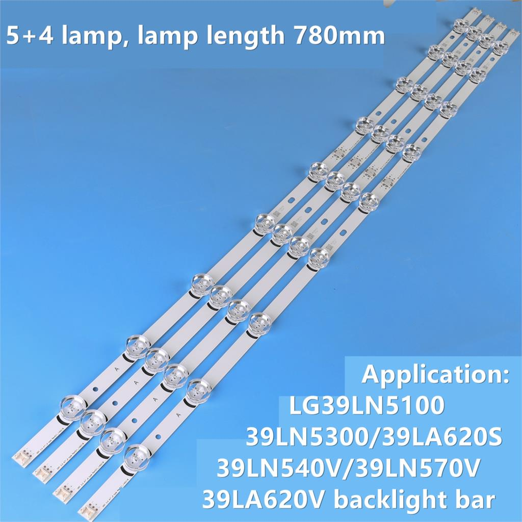 LED Strip For LG Lnnotek POLA 2.0 39