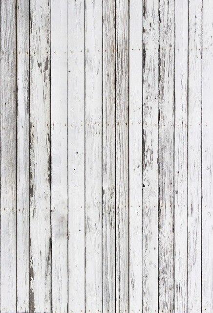 Bianco Legno Della Plancia Foto Stampata In Studio Backgrounds