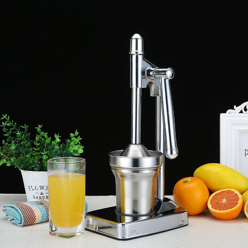 Stainless steel household hand Juicer Orange lemon Juice machine Manual fruit juicer girl party dress christmas dress for girl 2017 summer formal girl flower gir dresses junior girls prom gown dresses baby clothes