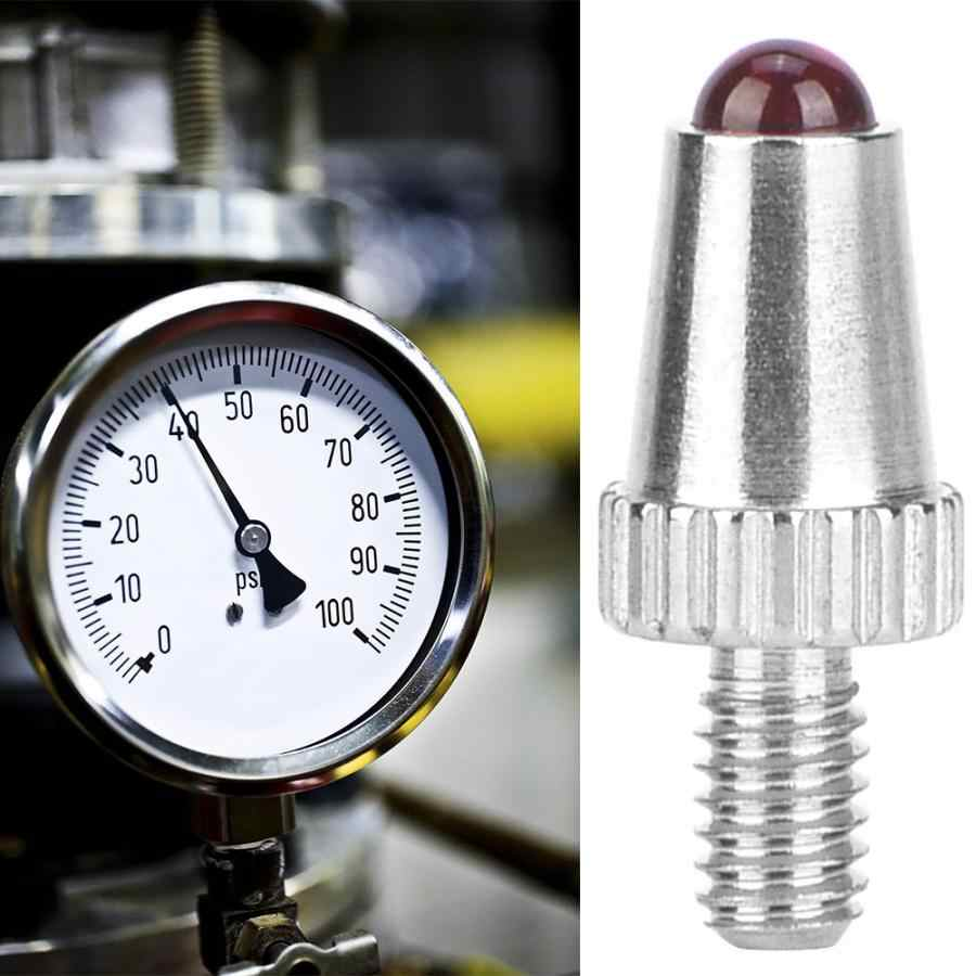 Accessories Extension Rods Dial gauge Replacement Indicator Durable Useful