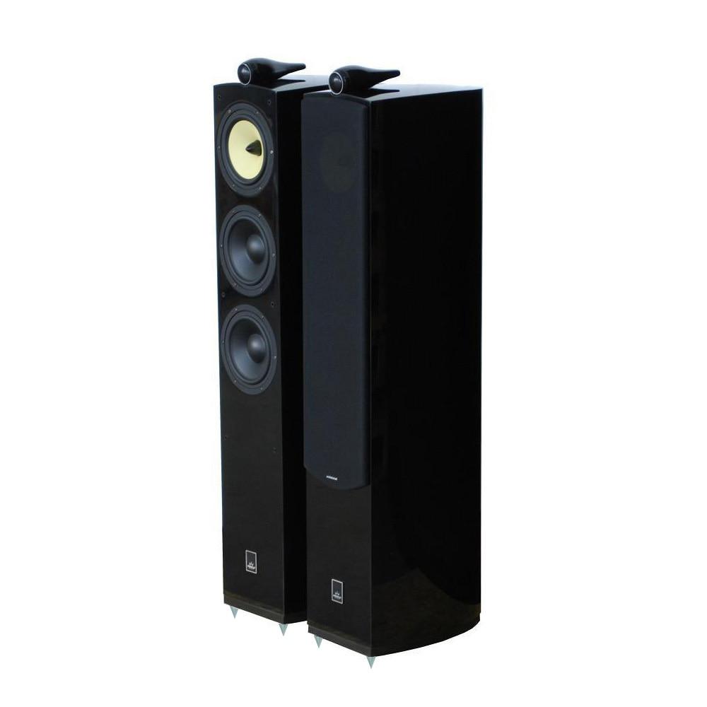 Mistral SAG-320 150W x 2 Hifi Döşəmə Qülləsi Dinamik - Portativ audio və video - Fotoqrafiya 1