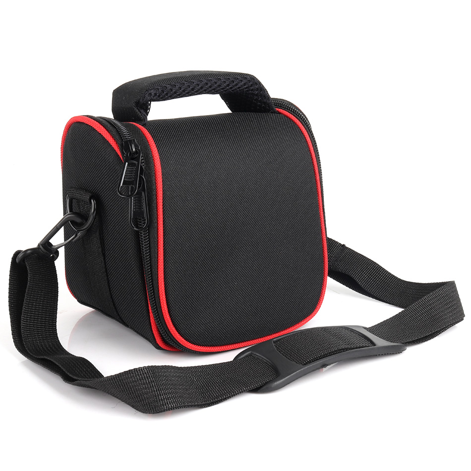 Camera Bag Case For Nikon Coolpix J5 J4 J3 J2 V3 V2 V1 L840 L830 L820 L810 L620 L340 L330 L110 L120 L105 P7100 P7800 P7700 P7000