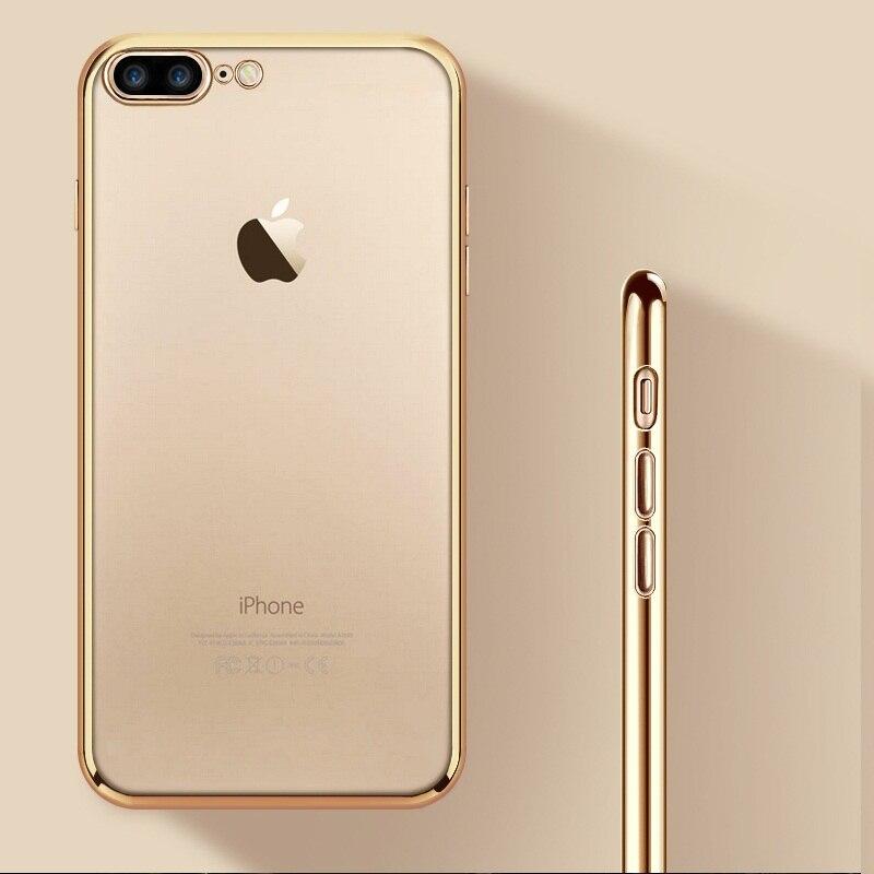 Coque Iphone  Plus Silicone