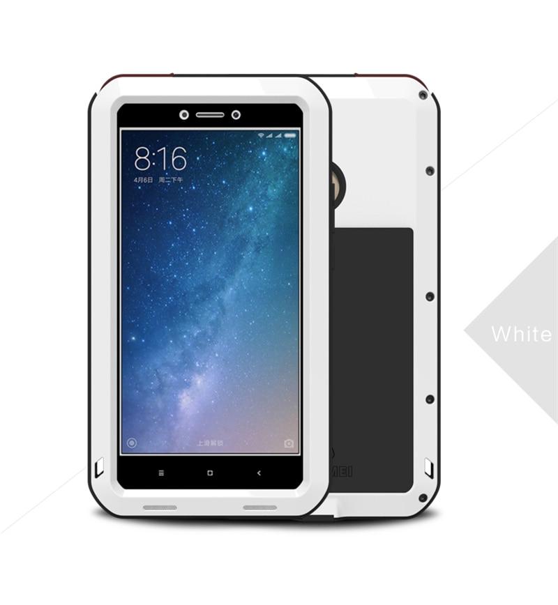 LOVE MEI Aluminum Metal Case For Xiaomi Mi Max 2 (16)