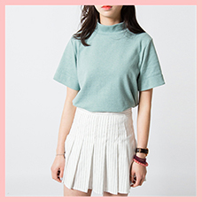 2017-New-Summer-Candy-Color-Women-Round-Neck-Short-sleeved-Cut-out-T-shirt-Female-Cotton