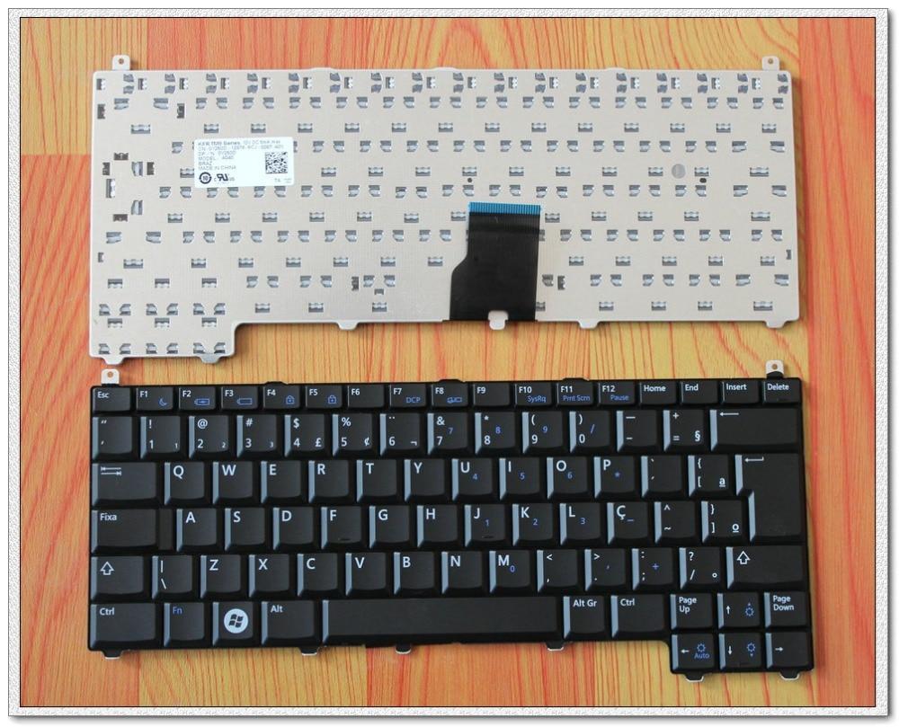 NEW BR for DELL Latitude E4200 Brazil Laptop Keyboard