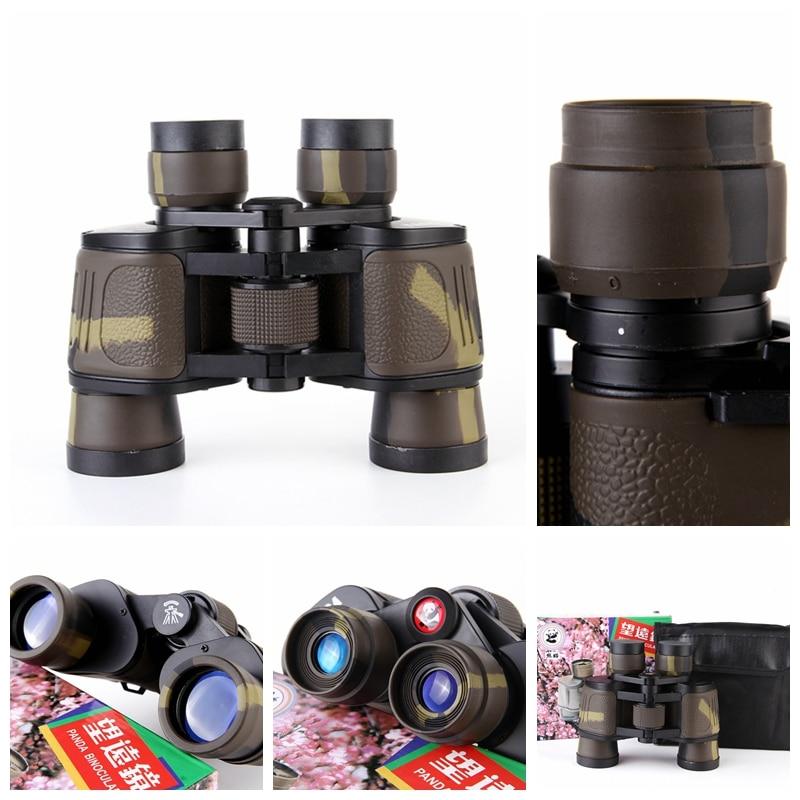Classic Binocular Telescope 8X40 HD Blue Film Coated Optical Len 96M/ 1000M for Outdoor Travel Sightseeing, Hunting,Sport Match коньки onlitop 223f 37 40 blue 806164