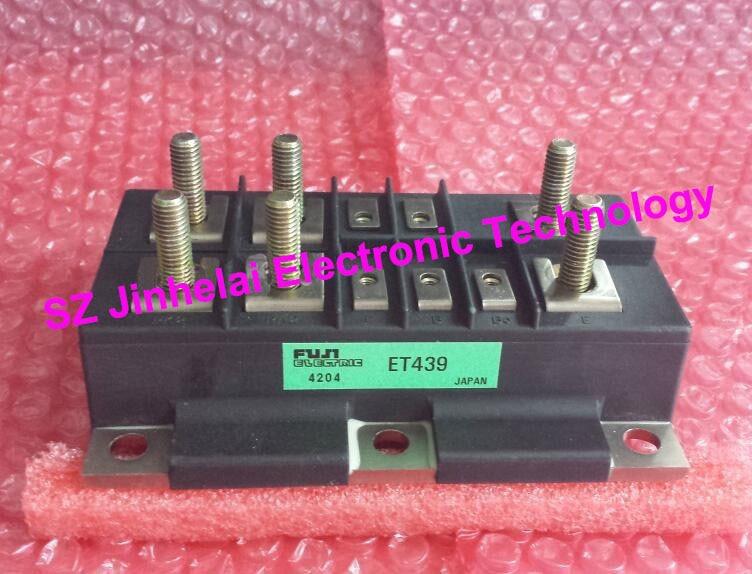 ET439  FUJI  IGBT MODULE fuji new original igbt module 7mbr35sb120 50 7mbr100sb060