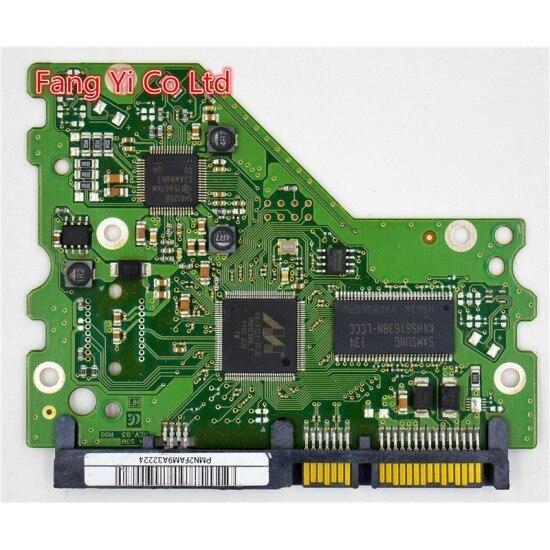 Бесплатная доставка жесткий драйвер платы для samsung/Логика Совета/Бортовой Номер: MANGO_REV.03 BF41-00314A/HD322GJ