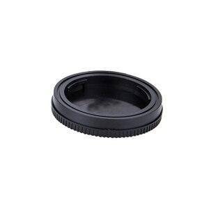 Image 4 - 10 Pieces camera Rear Lens Cap for Sony NEX NEX 3 E mount